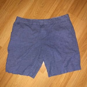 Women's sz 14 Tommy Hilfiger Bermuda Shorts